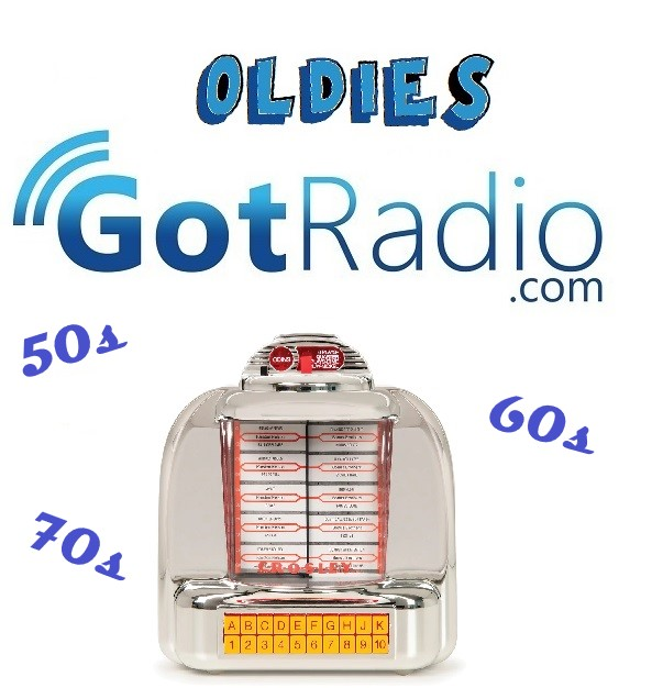 the OLDIES station