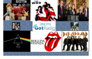 Got Radio Classic Rock